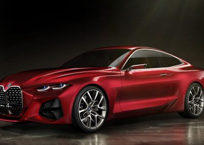 bmwred
